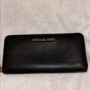 Michael Kors Big Compact Wallet